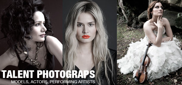 Talent Spotter - Photo Shoots Calendar
