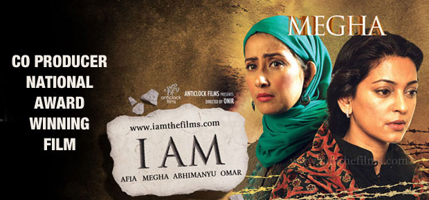 I AM  - Bollywood's National Award winning crowd sourced film