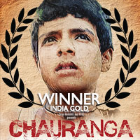 Raj Suri - Co Producer of feature film CHAURANGA