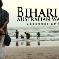 Bihari Lal Australian Wanderer