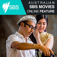 Raj Suri Workshop as featured on SBS Movies