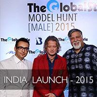 Raj Suri launches The Global Style India - 2015
