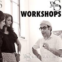 Raj Suri Face the Camera | Workshops & Auditions