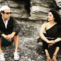 Raj Suri works with his super talent Vimala Raman